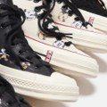 米奇躍上Converse小白鞋、Nike co Virgil Abloh最帥跑鞋誕生