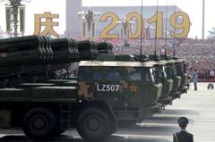 同時發射火箭和飛彈!陸新型PCL191多管火箭炮威脅台海
