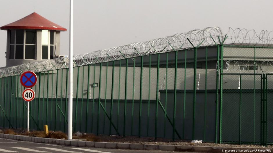 國際調查記者聯盟(ICIJ)發布了名為「中國電文(The China Cable...