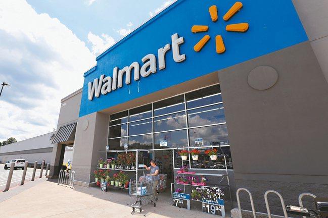 不論是在公司內部或外部,沃爾瑪(Walmart)面臨的不確定性都日益增加,舉凡貿...