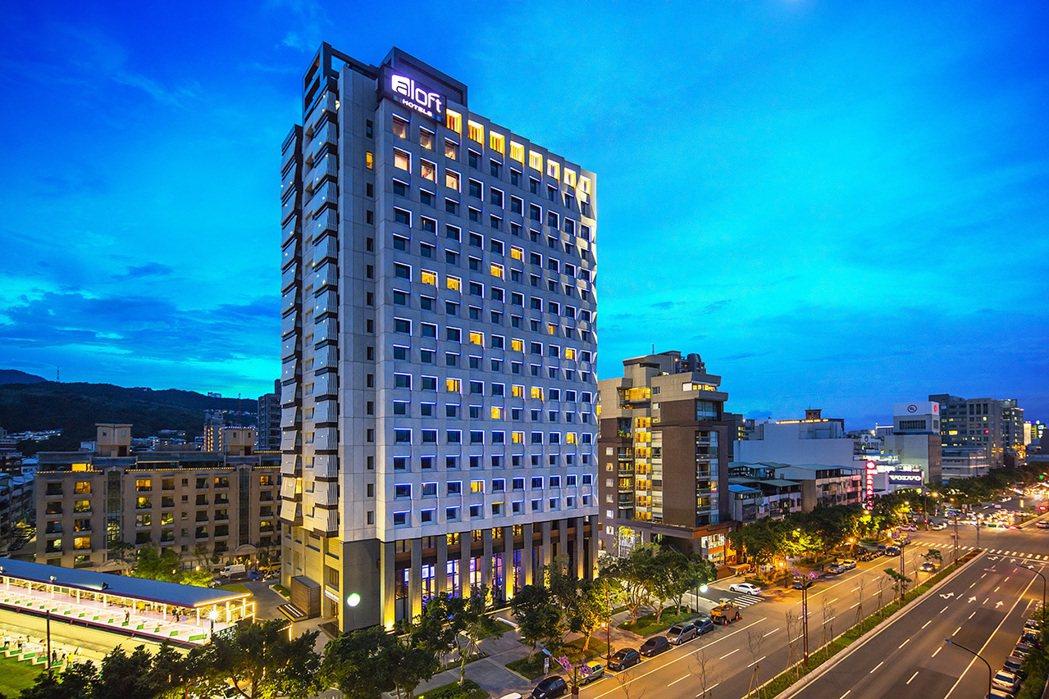 台北北投雅樂軒酒店為北投地區首家國際酒店,也是萬豪國際集團在台灣第二家雅樂軒品牌...