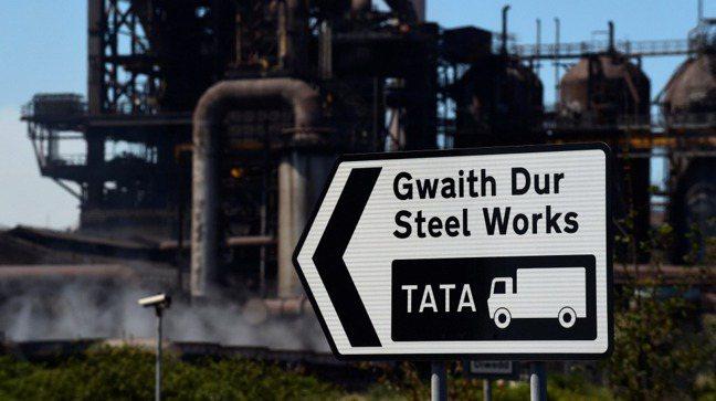 塔塔鋼鐵(Tata Steel)歐洲部門日前宣布裁員3,000人時,便強調碳排放...