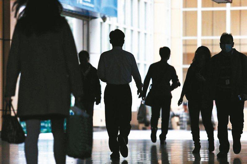 年金改革影響大學教授的退休金,私校教師處境尤其艱難,不少人未達屆退年齡就被「勸退休」。 圖/聯合報系資料照片