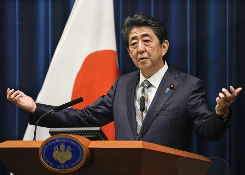 日本臨時國會今天休會,首相安倍晉三傍晚召開記者會,回答媒體對修憲的提問時說,希望在任內完成修憲。 歐新社
