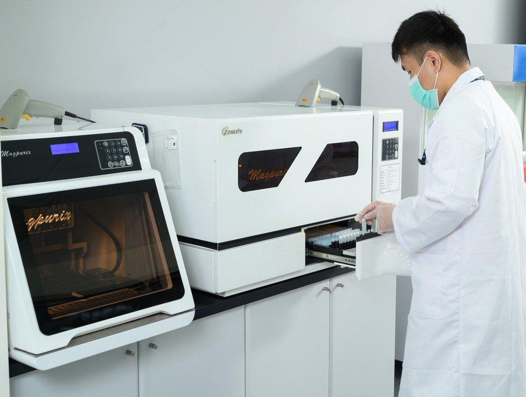 吉蔚之專業實驗室跨足台灣南北,嚴謹之專業流程可確保檢體品質,是各界信任的合作夥伴...