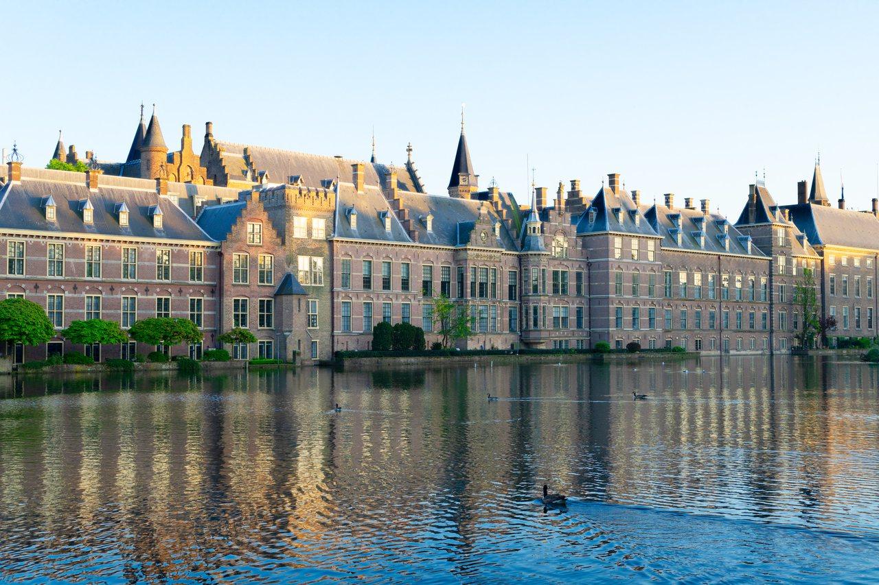 荷蘭、瑞士等國,都被網友認為是低調又實力強大的國家。圖/ingimage