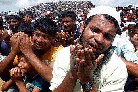 李柏翰/甘比亞訴緬甸案:世界人權日,看翁山蘇姬為「種族屠殺」辯護