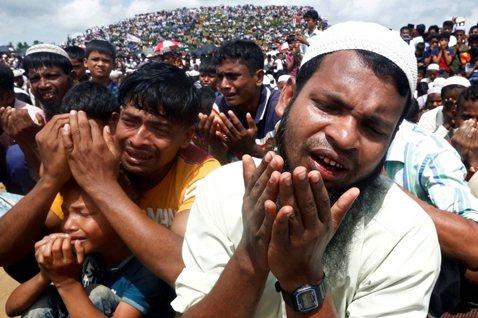甘比亞訴緬甸案:世界人權日,看翁山蘇姬為「種族屠殺」辯護