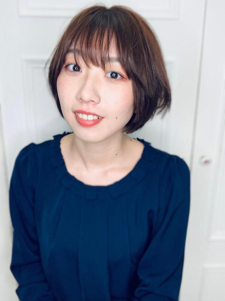 髮型創作/M : 激賞髮型 / Patrick。圖/StyleMap美配提供