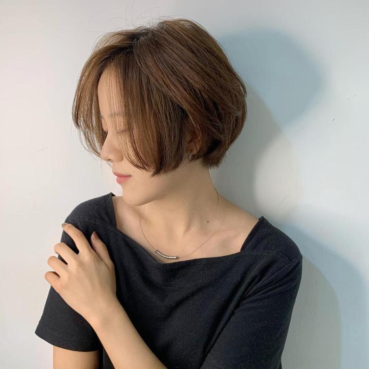髮型創作/sieg / sieg_elin。圖/StyleMap美配提供