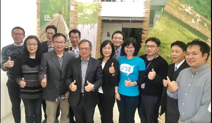 新竹市企業經理協進會今(9)日公布新竹地區的10名「傑出經理」獲獎名單。記者李珣...