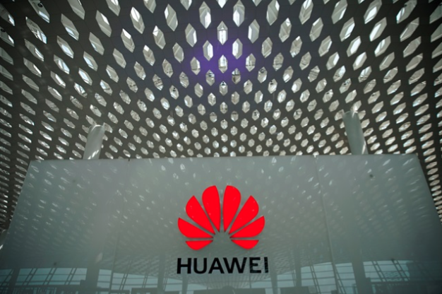 華為8月推出自研操作系統「鴻蒙」。(路透社資料照片)