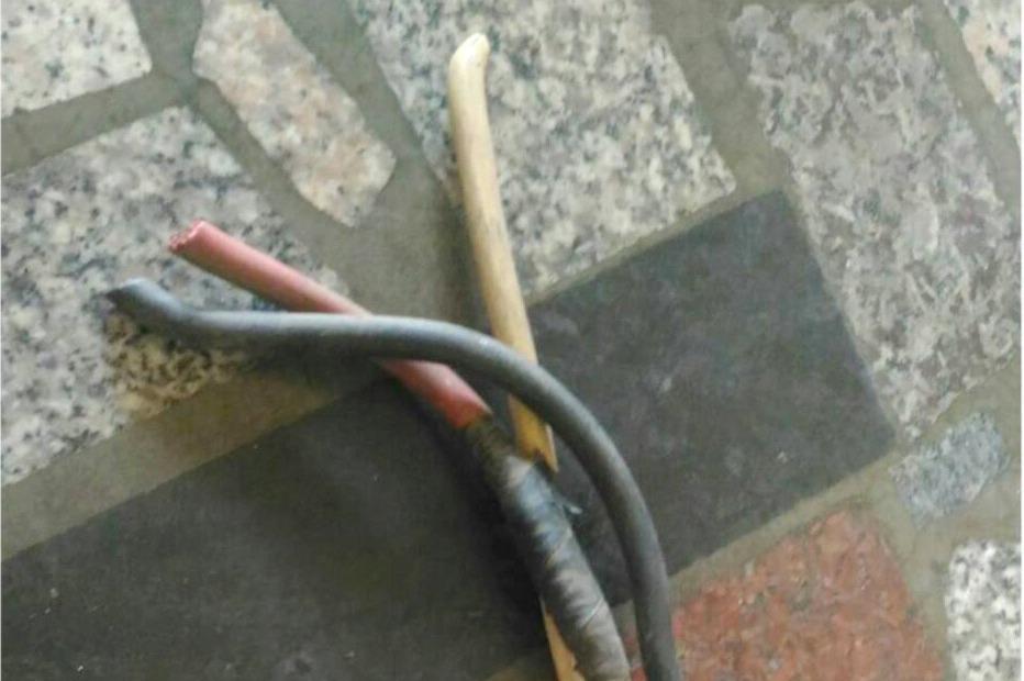 中大風洞實驗室電線頻遭竊 不堪其擾報警抓到賊