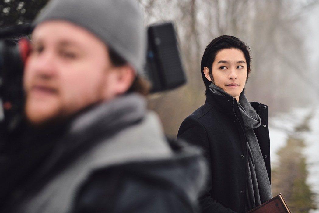 「湖深之處」預計於2020年上映。圖/華映提供