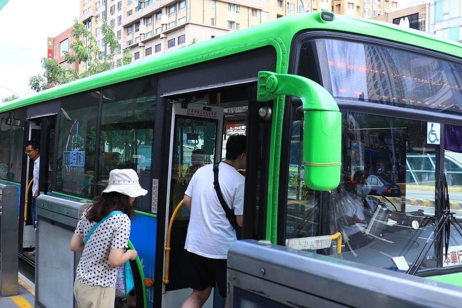 台中公車補助排外? 市府:暫不考慮