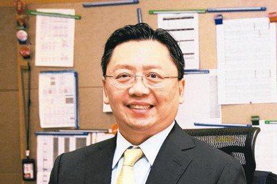 和泰汽車總經理蘇純興 本報系資料庫