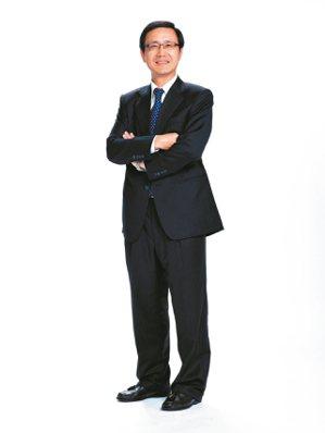 中信銀總經理陳佳文 中國信託銀行╱提供
