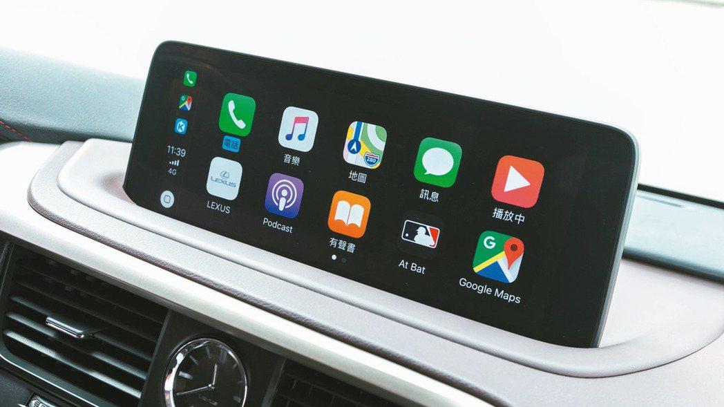 除了奧運帶動大尺寸面板需求,車載、工控等利基應用也提振面板廠營收。 本報資料照片