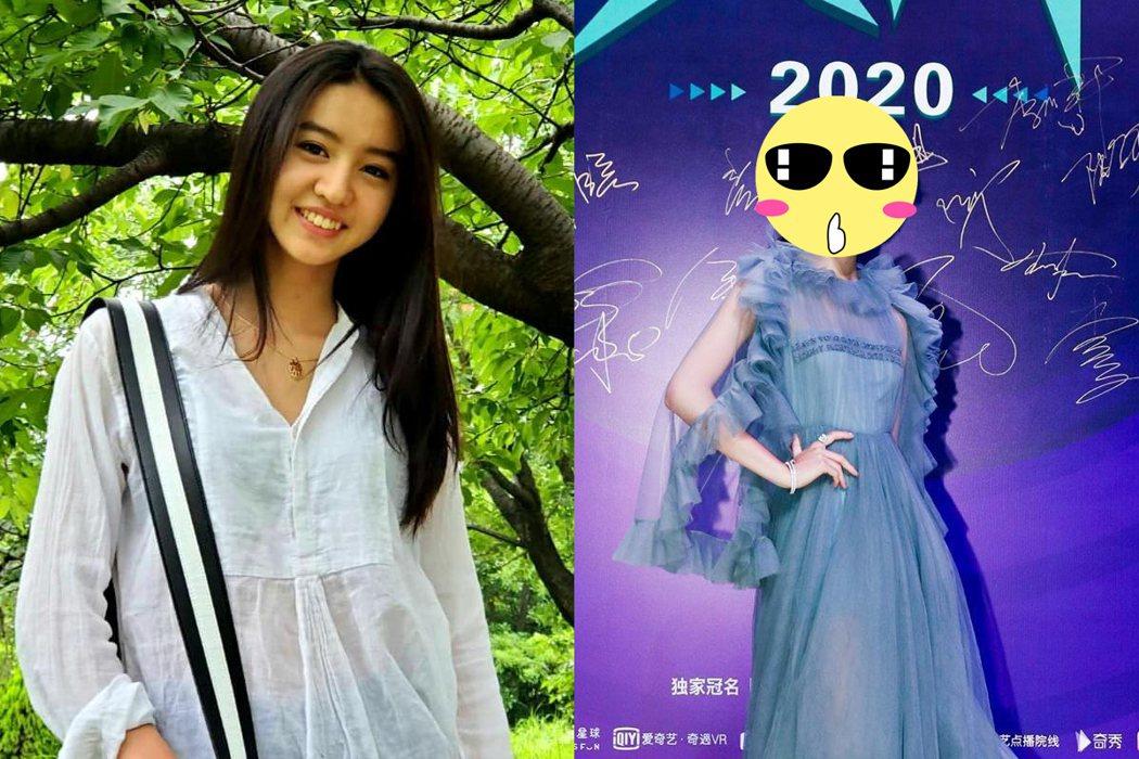 圖/擷自instagram、weibo。