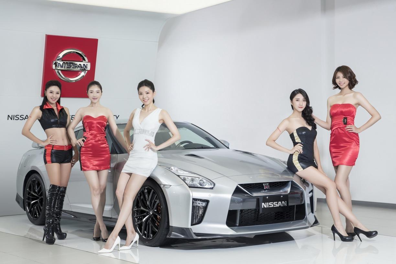 【2020台北車展】Nissan IMs concept領軍 呈現「技術日產 智行未來」內涵
