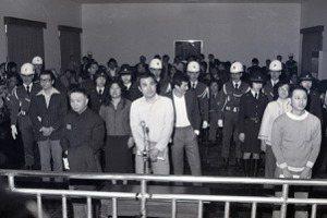 陳偉智/國家暴力下,時代刻痕的集體傳記——美麗島四十週年