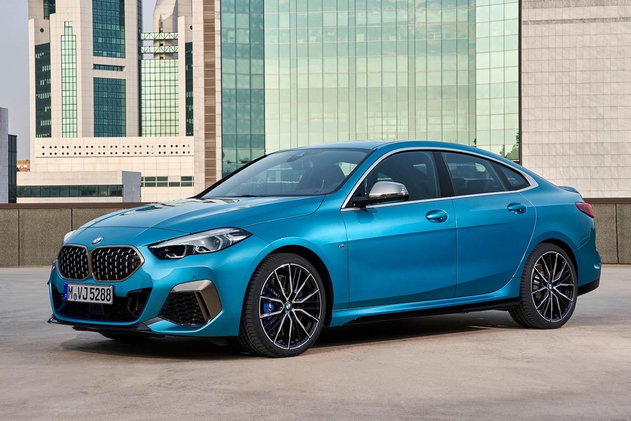 比賓士CLA便宜! 全新BMW 2 Series Gran Coupe美規售價出爐!