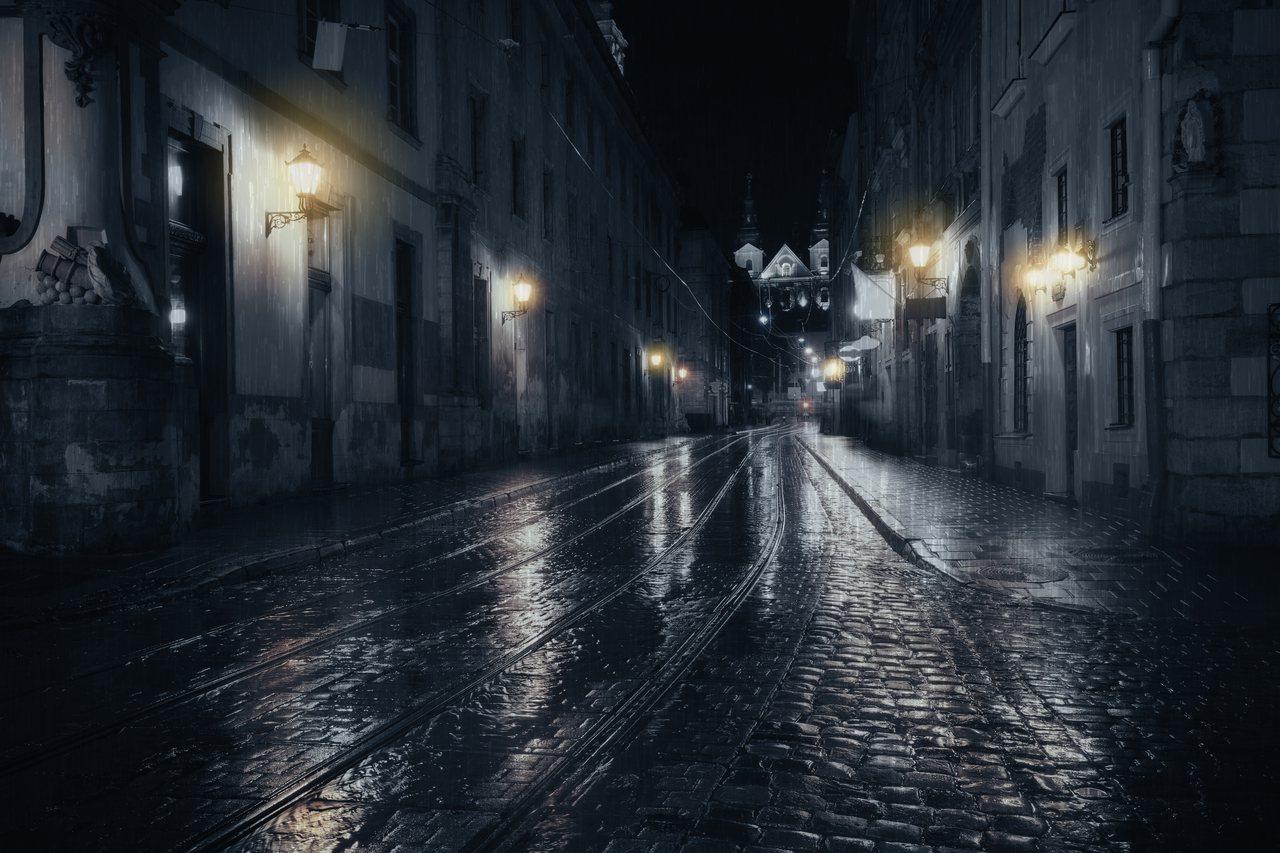 一女名網友某天在陰雨的夜晚一路走回家,卻突然有個陌生男子向她搭訕,當下令她嚇傻,...