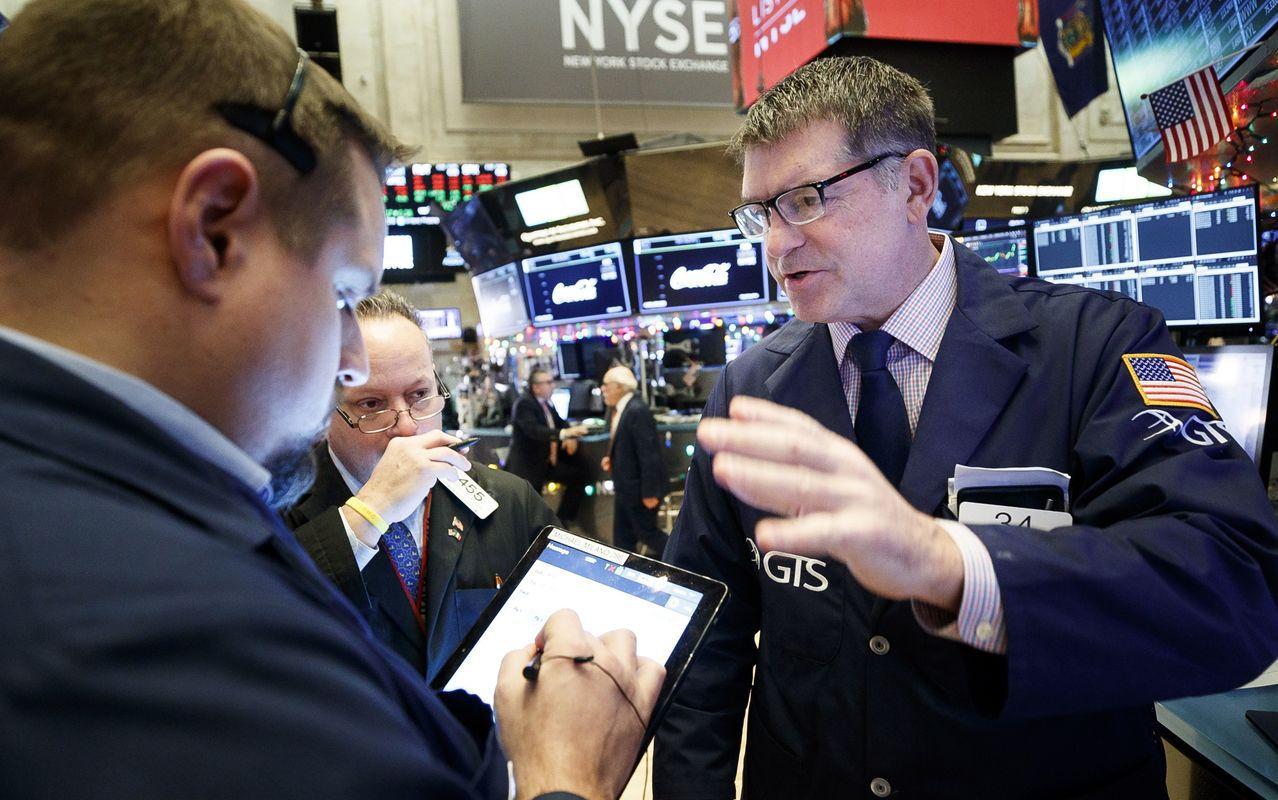 投資人指出,所有人的目光都集中在12月15日關稅問題。歐新社