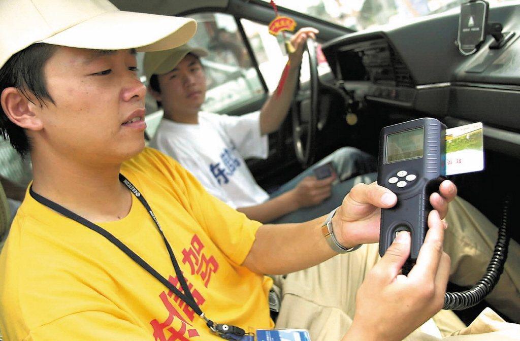 大陸駕駛較育培訓要求長達63個小時。本報資料照片