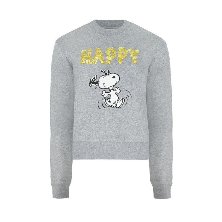 Cath Kidston X Peanuts Snoopy Happy長袖上衣,...