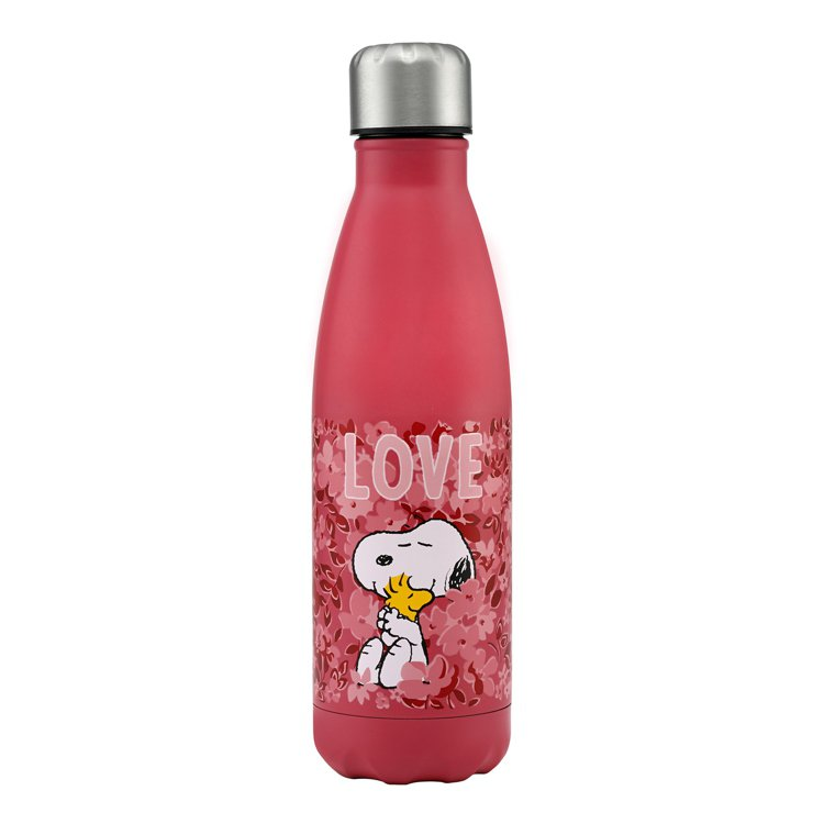 Cath Kidston X Peanuts Snoopy Love保溫瓶,1,...