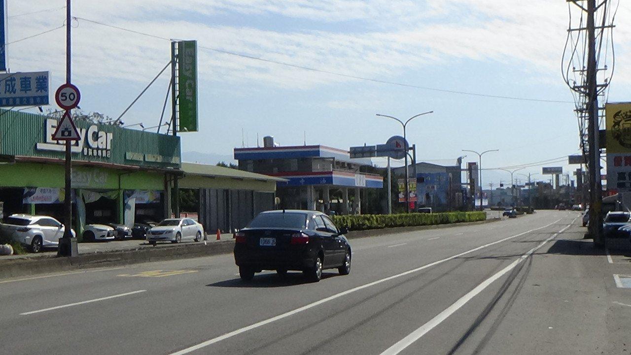 今年10月初雲林縣道158線虎尾往斗南方向發生一起重大交通事故,造成兩女死亡,因...
