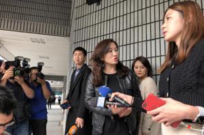 選票寫上韓國瑜避免被做票?韓辦報警要求揪出貼文者