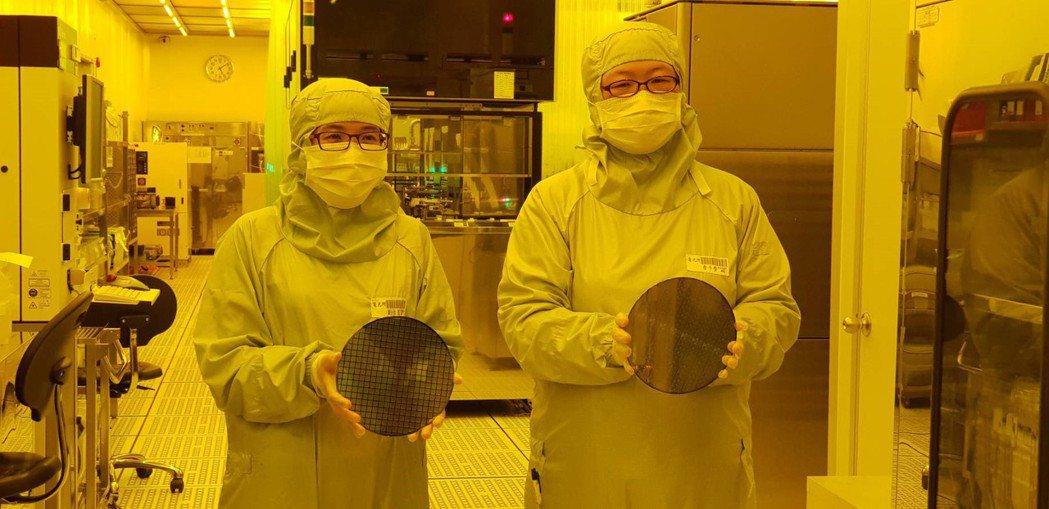 工研院在全球指標性的IEDM中發表新興記憶體FRAM與MRAM相關成果,未來應用...