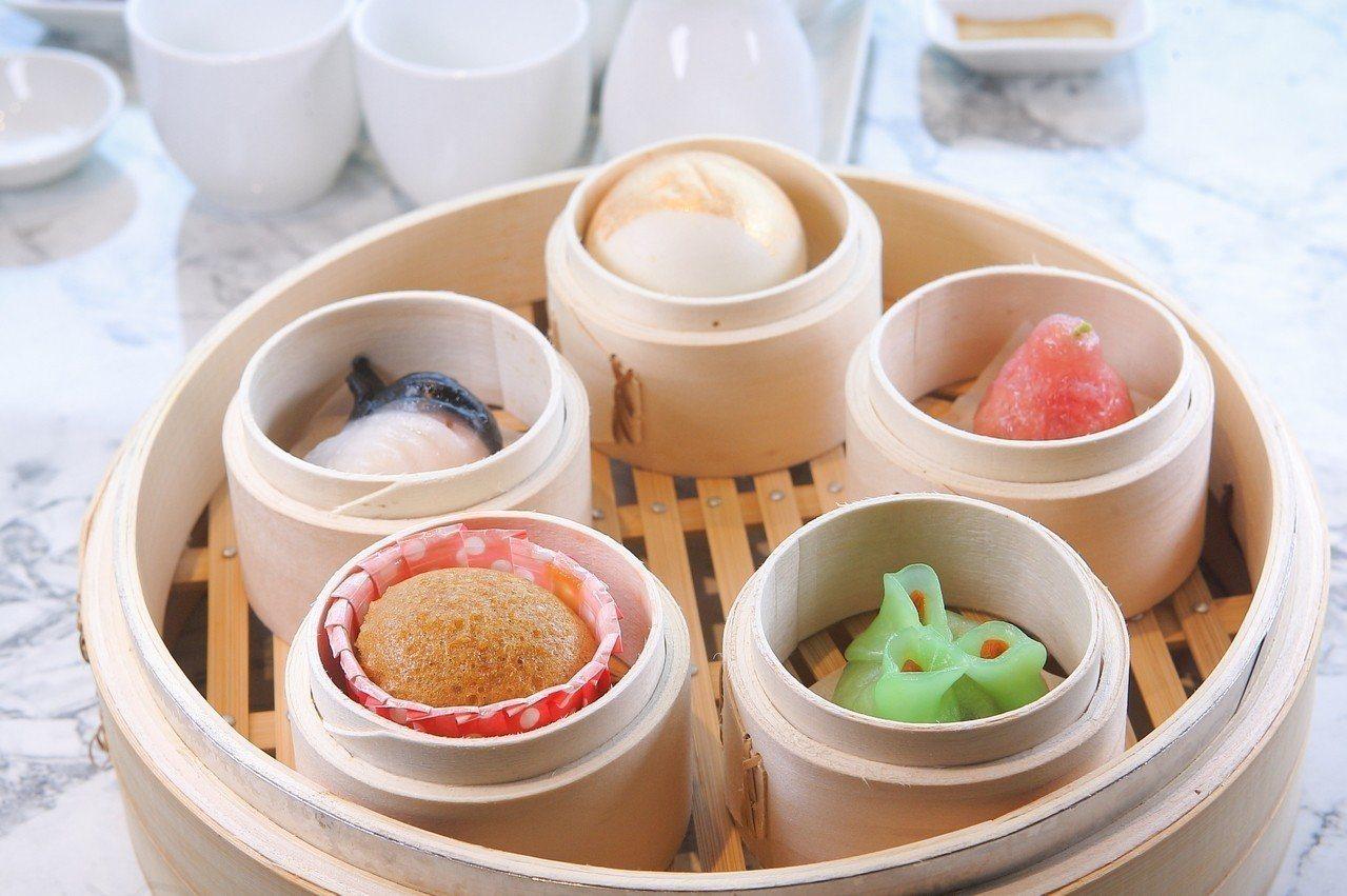 悅品飲茶短短60天就停業。記者陳睿中/攝影