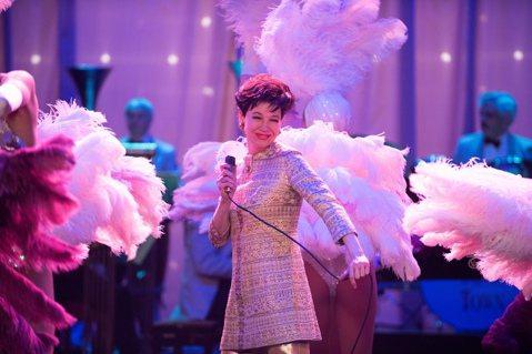 好萊塢外國記者協會舉辦的第77屆金球獎,台灣時間昨日(12/9)晚間揭曉入圍名單。改編自「傳奇天后」茱蒂嘉蘭(Judy Garland)真人真事,即將在12月20日於全台感動獻映的「茱蒂」(Judy...