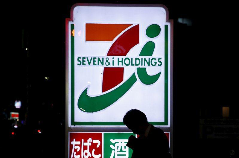日本便利商店7-Eleven長年來少付員工加班費,原因是薪資計算錯誤。路透