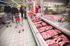 陸農業部:豬價存上漲壓力 穩產保供仍嚴峻