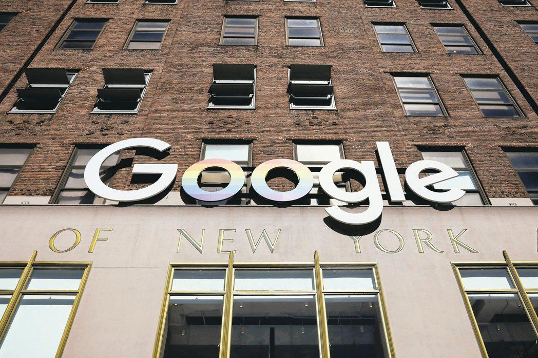 Google、臉書等科技業巨人計劃未來十年讓旗下紐約辦公室的租賃面積擴增一倍。 ...