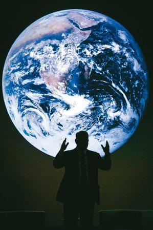 聯合國氣候會議公布2020年氣候變遷績效指標,台灣整體排名倒數第三名。 歐新社