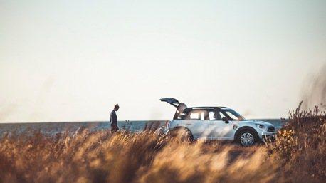 MINI Countryman Deluxe全新上市 來場時尚休閒探險旅行