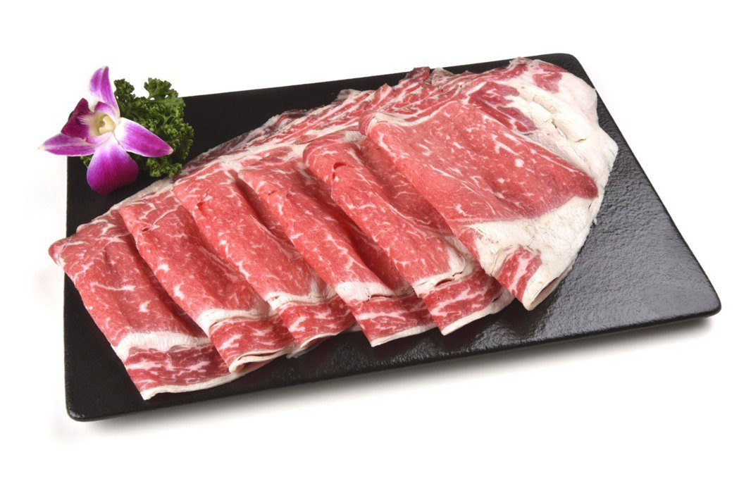 美國牛肉的高品質與美味,是饕客的最愛。蘇璽文/攝影
