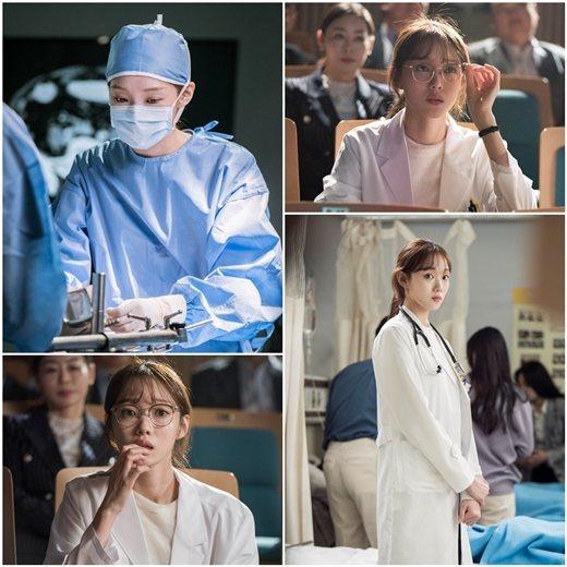 李聖經在《浪漫醫生金師傅》第2季中飾演學霸。圖/SAMHWA NETWORKS