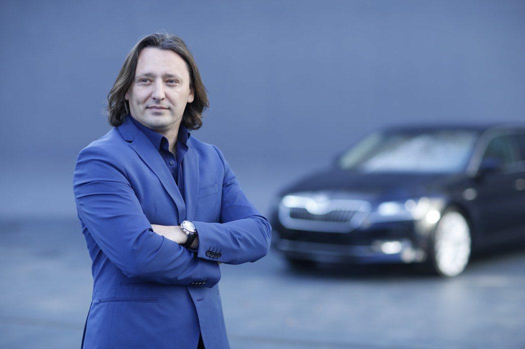 Jozef Kabaň將於明年七月起回鍋福斯集團,並擔任Volkswagen的品...
