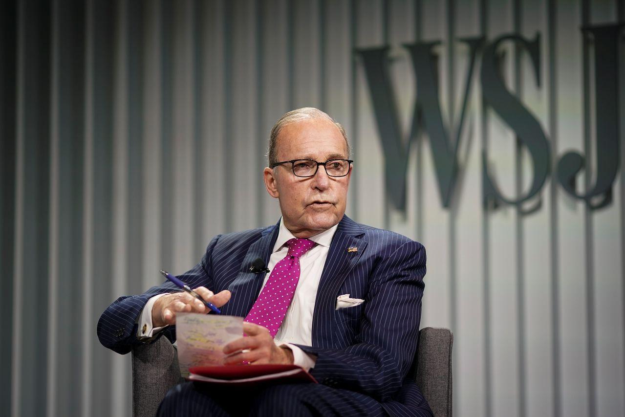 庫德洛在《華爾街日報》舉辦的一次會議上表示,「現實情況是,12月15日的關稅仍有...