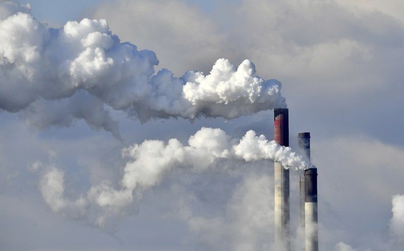 聯合國氣候會議公布2020年氣候變遷績效指標,台灣整體排名倒數第三名。美聯社