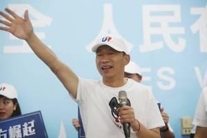 「污辱高雄人的智慧」 韓國瑜呼籲罷韓團體別動員外縣市人