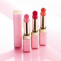 史上最美粉紅潤唇膏推3新色!肌膚之鑰讓妳粉橘招桃花