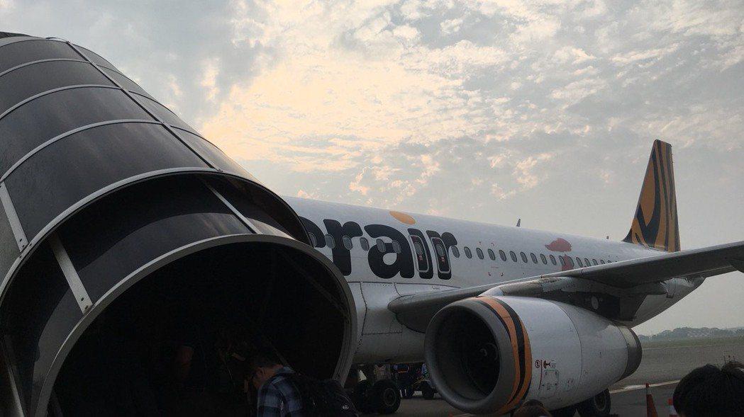 目前唯一國籍的低成本航空公司-台灣虎航預計16日以每股41元登錄興櫃,成為華航集...