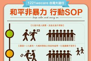 韓國瑜不許外縣市民眾參加罷韓遊行 基進:他不是主角
